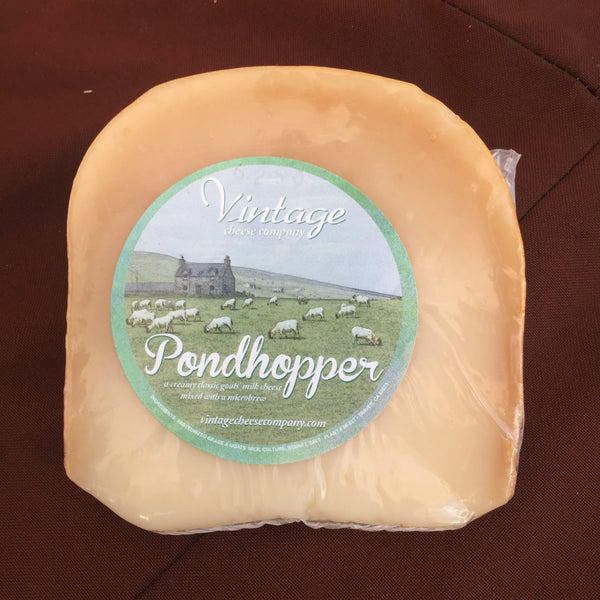 Pondhopper Goat Cheese