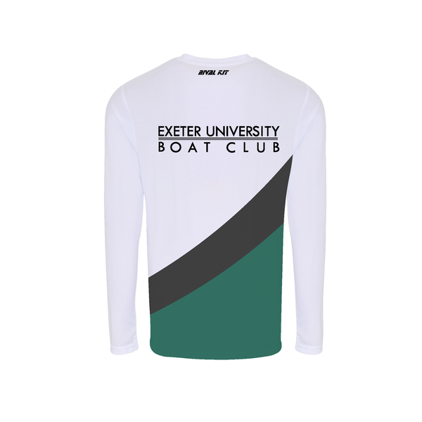 (Same Day Dispatch) Exeter Uni BC Long Sleeve Gym T-shirt