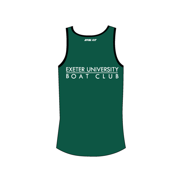 (Same Day Dispatch) Exeter Uni BC Gym Vest