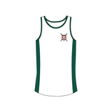 Exeter Uni BC Gym Vest White