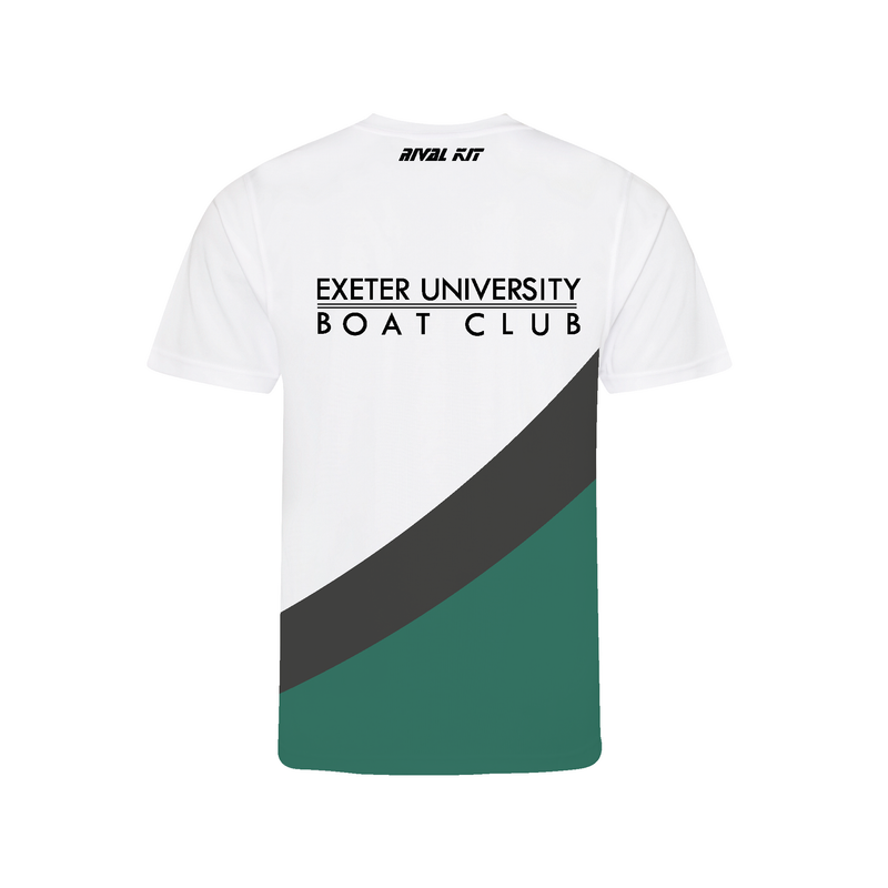 (Same Day Dispatch) Exeter Uni BC Gym T-shirt