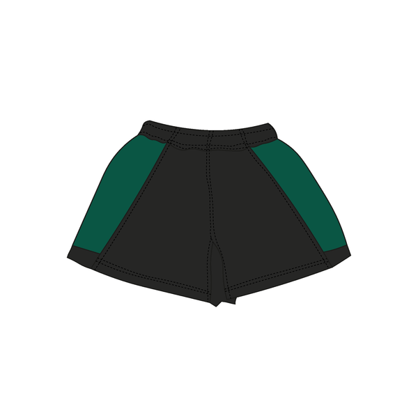 Exeter Uni BC Rugby Shorts