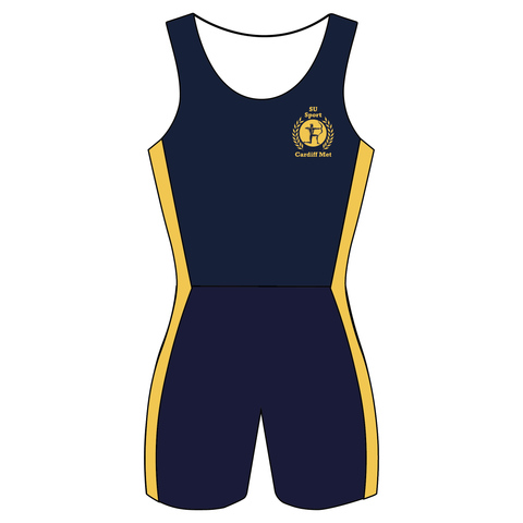 Cardiff Met Rowing Club AIO