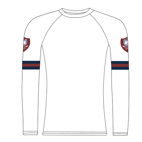 Bedford RC Long Sleeve Baselayer 1