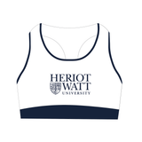 Heriot Watt University BC Sports Bra