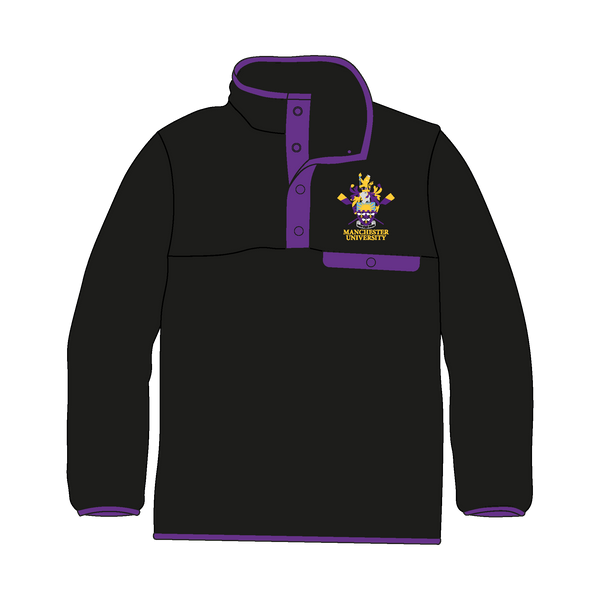 Manchester University Boat Club Fleece