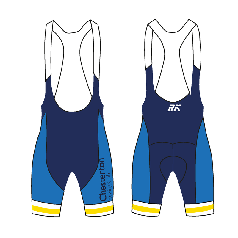 Chesterton Rowing Club Bib Shorts