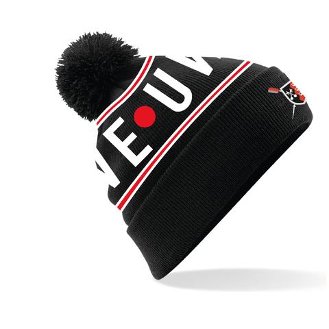 UWE Rowing Club Bobble Hat