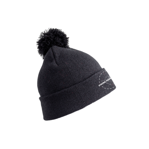 Strong Friends Club Bobble Hat