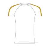 St George's Hospital Boat Club Short Sleeve Base-Layer