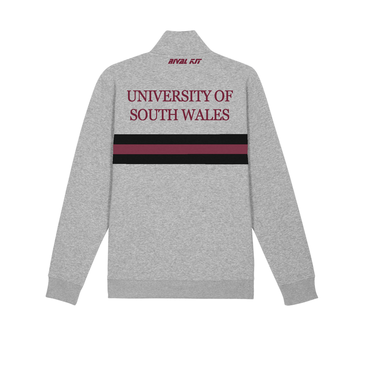 University of South Wales Rowing Club Q-zip