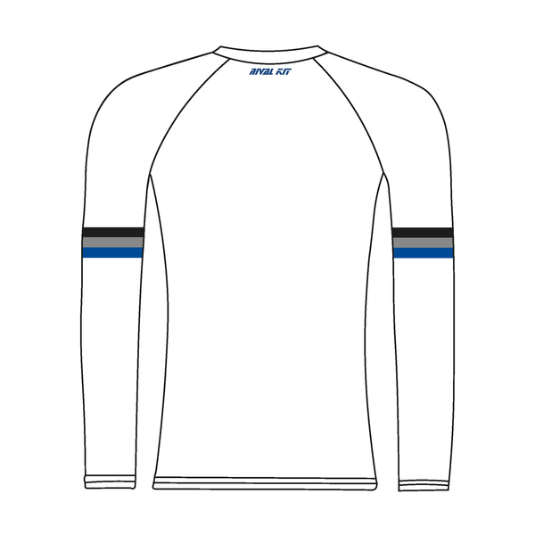 Imperial College Boat Club Long Sleeve Baselayer