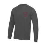 University of South Wales Rowing Club Long Sleeve Gym Top