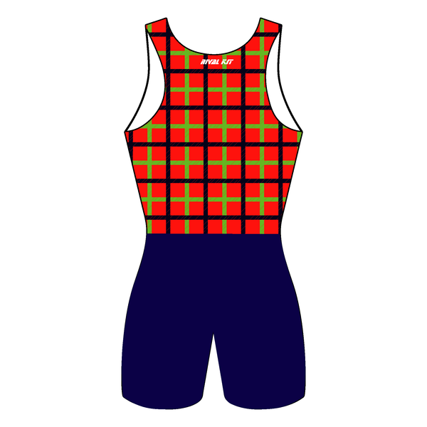 Monster the Loch Tartan AIO