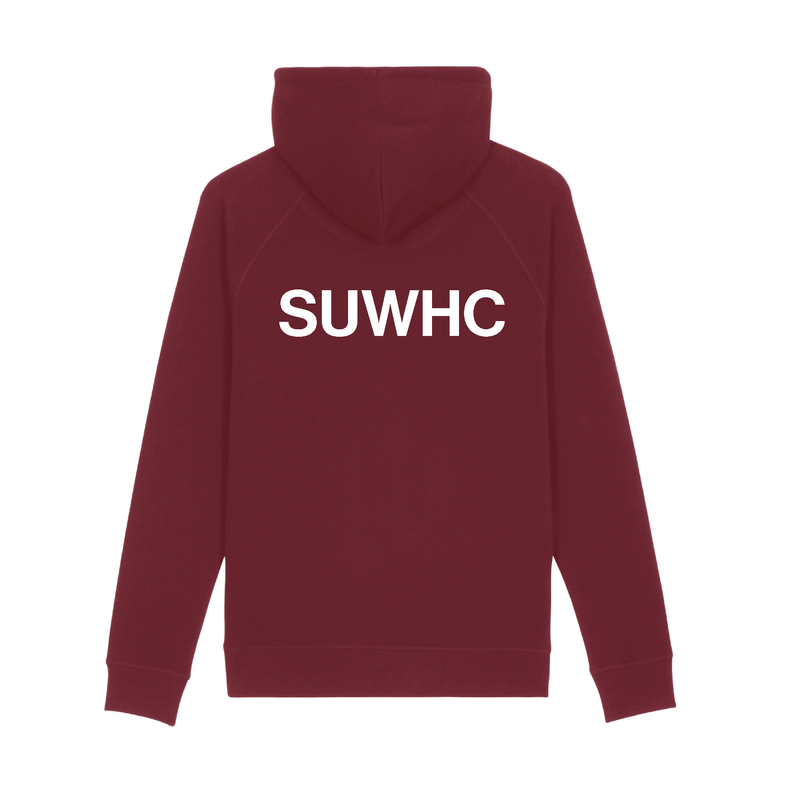 Strathclyde University Women's Hockey Hoodie