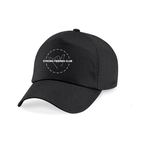 Strong Friends Club Cap