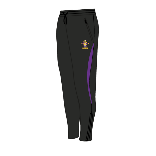 Manchester University Boat Club Slim Trackies