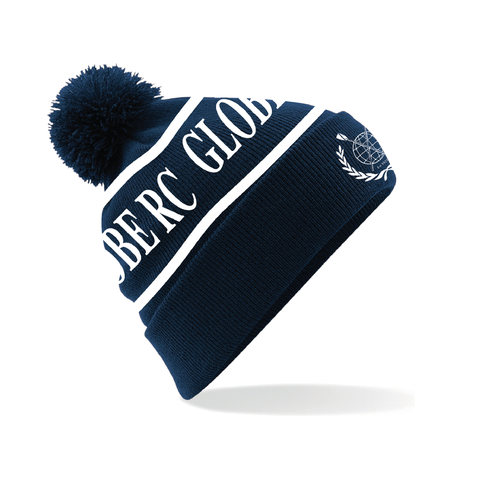 Globe Bobble Hat