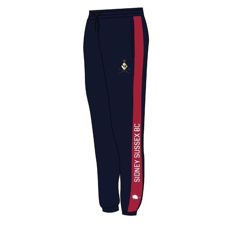 Sidney Sussex College BC Bespoke Joggies