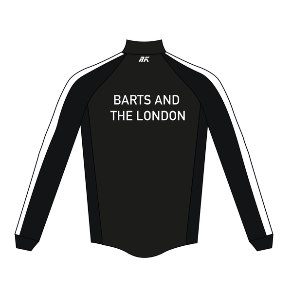 Barts and The London Boat Club Thermal Splash Jacket
