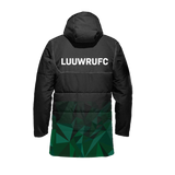 LUUWRUFC Stadium Jacket