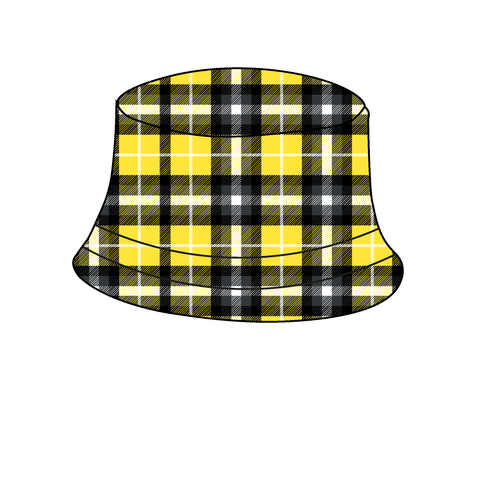 Glasgow University BC Reversible Bucket Hat