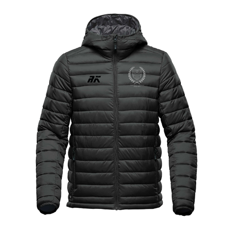 Stirling University Athletics Club Lightweight Puffa Jacket