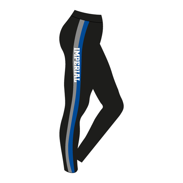 Imperial College Boat Club ALUMNI Leggings