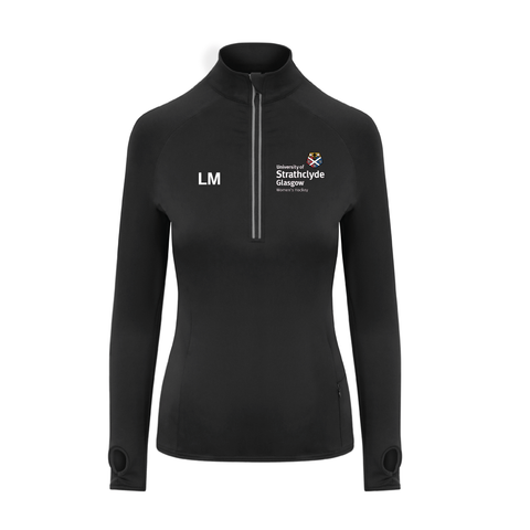Strathclyde University Women's Hockey Technical Q-Zip