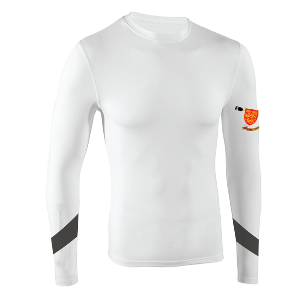 Barts and the London Boat Club Long Sleeve Baselayer