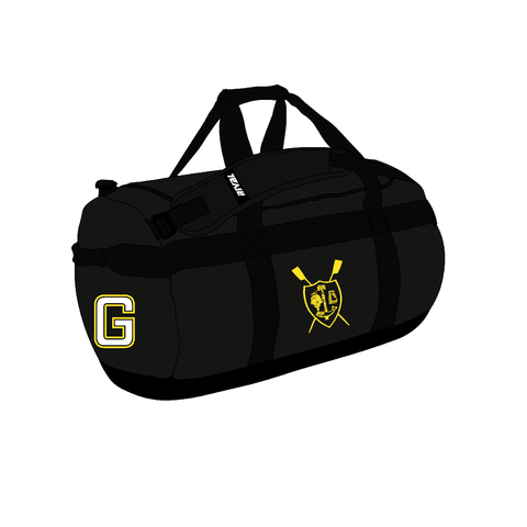 Glasgow University BC Duffle Bag