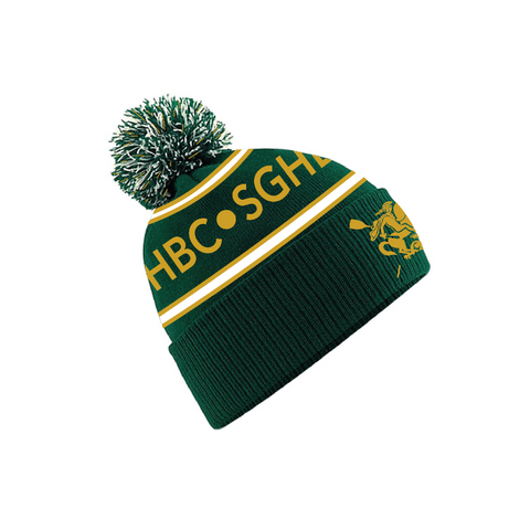 St George's Hospital Boat Club Bobble Hat