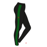 Jesus College Boat Club Training Leggings