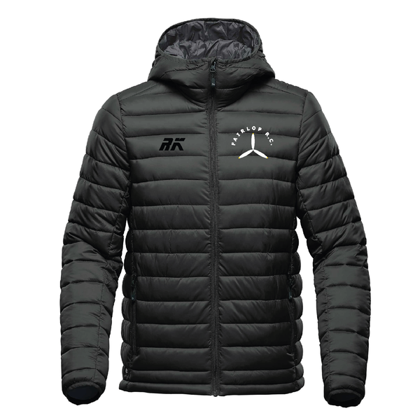 Fairlop RC Light-Weight Puffa Jacket