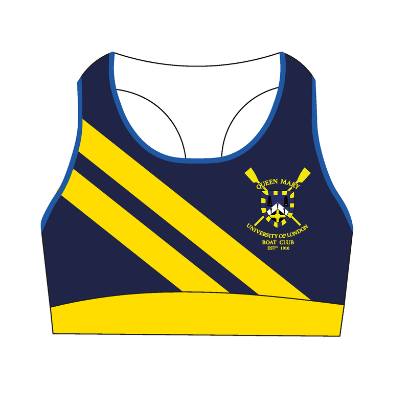 Queen Mary University of London Alumni BC Sports Bra