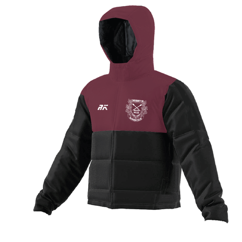 University of South Wales Rowing Club Puffa Jacket