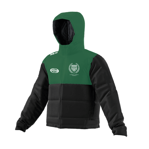 Stirling University Athletics Puffa Jacket