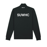 Strathclyde University Women's Hockey Casual Q-Zip