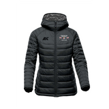 Strathclyde Uni BC Light-Weight Puffa Jacket