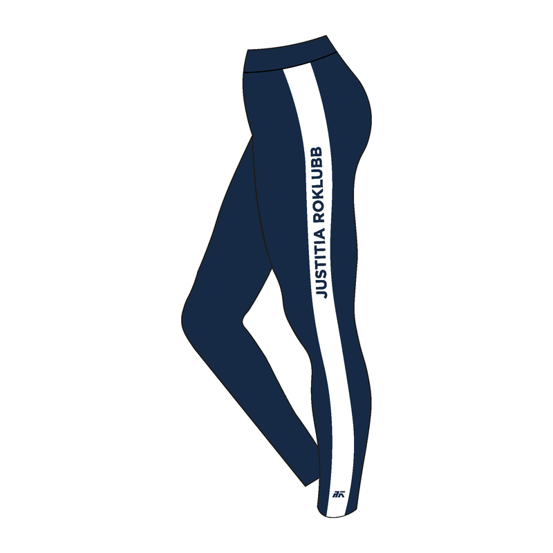 Justitia Roklubb Racing Leggings