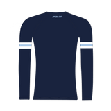 Shandon Boat Club Long Sleeve Base-Layer