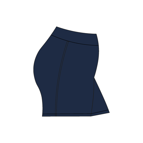 Justitia Roklubb Racing Shorts