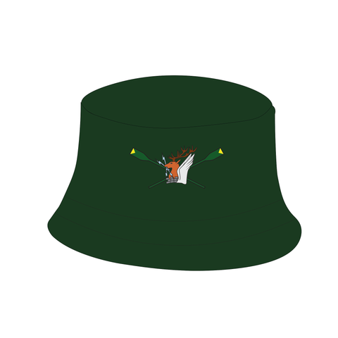 Abingdon Reversible Bucket Hat