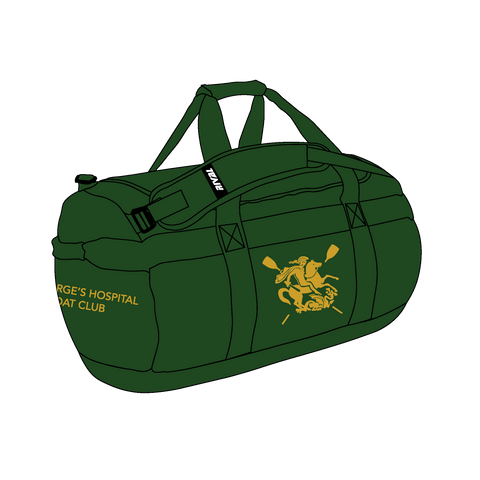 St. George's Hospital Boat Club Duffle Bag