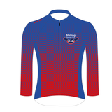 Stirling RC Long Sleeve Cycling Jersey