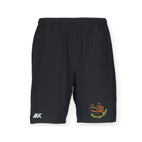 Team Oarsome Indoor Rowing Club Gym Shorts