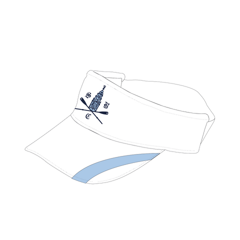 Shandon Boat Club Visor