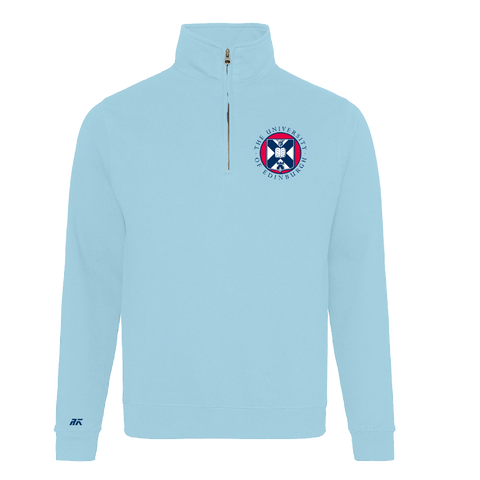 The University of Edinburgh Cricket Club Fleece