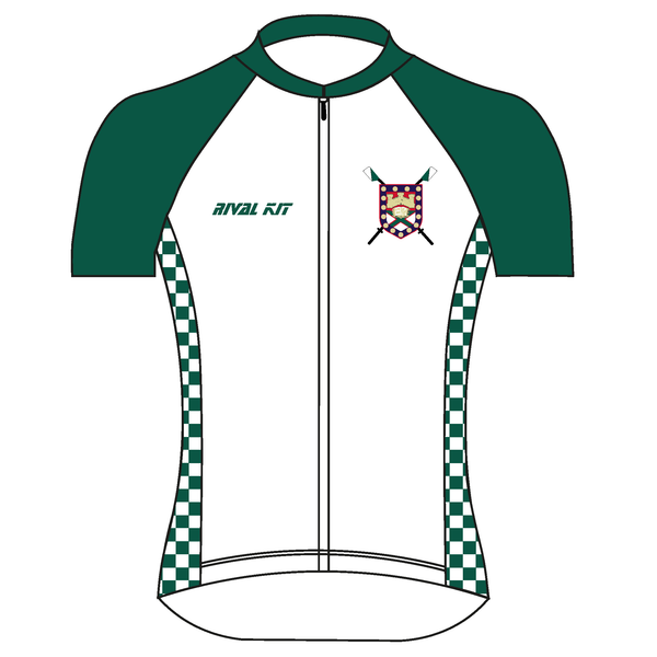 (Same Day Dispatch) Exeter University BC Cycling jersey