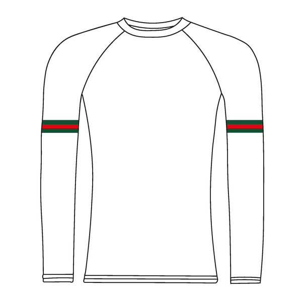 Inverness Rowing Club Long Sleeve Baselayer